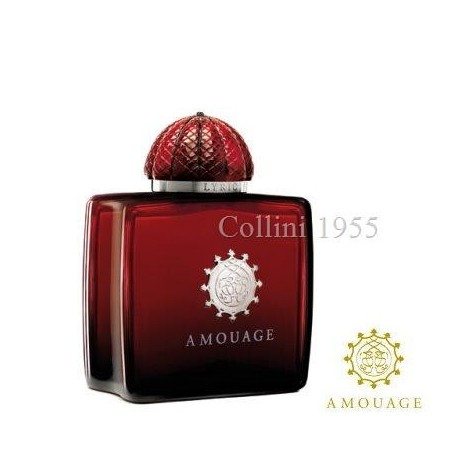 Amouage Lyric for Woman EdP 50 ml