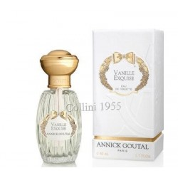 Annick Goutal Vanille Exquise Edt Vapo 50 ml