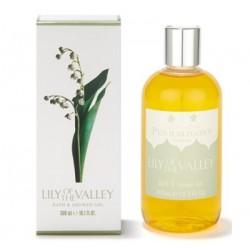 Penhaligon's Lily of the Valley Bath Shover Gel 300 ml