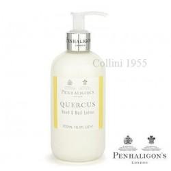 Penhaligon's Quercus Hand & Nail Lotion 300 ml
