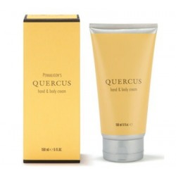 Penhaligon's Quercus Hand & Body Cream 150 ml