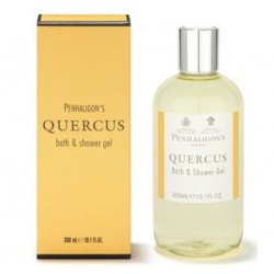 Penhaligon's Quercus Bath Shover Gel 300 ml