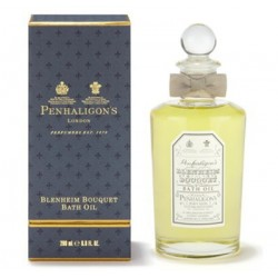 Penhaligon's Blenheim Bouquet Bath Oil 200 ml