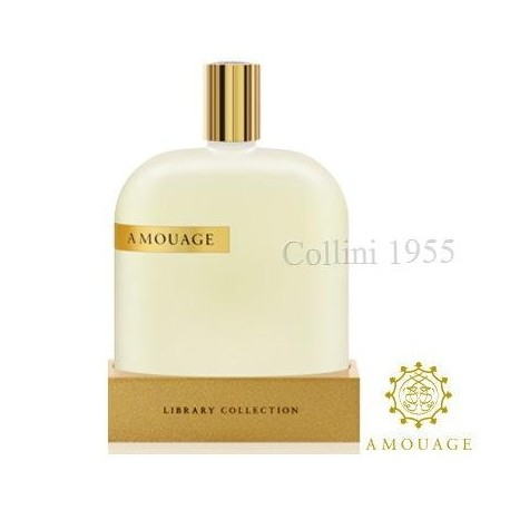 Amouage Opus VI Library Collection EdP 100 ml