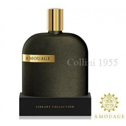 Amouage Opus VII Library Collection EdP 100 ml