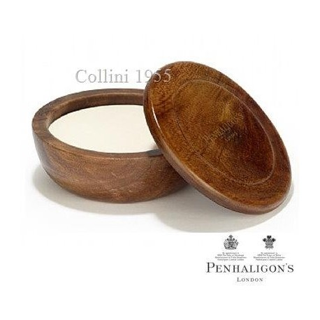Penhaligon's Sartorial Sapone da Barba 100 g in Ciotola Legno