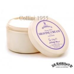 Crema da barba D.R. Harris Lavanda 150 g