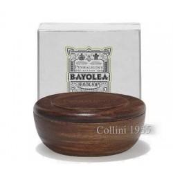 Penhaligon's Bayolea Sapone da Barba 100 g in Ciotola Legno