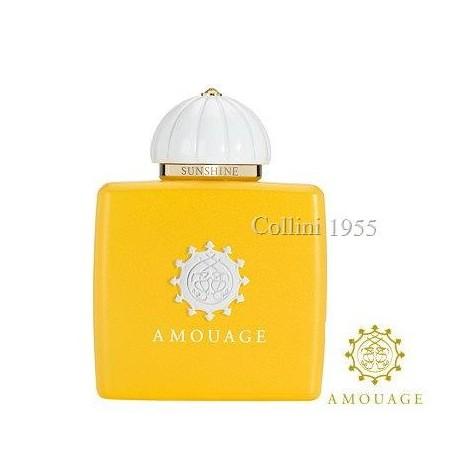 Amouage Sunshine EdP 100 ml