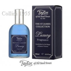 Taylor St James Collection Fragrance 100 ml