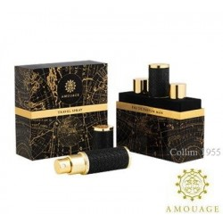 Amouage Jubilation XXV Man Travel Spray EdP 3X10 ml