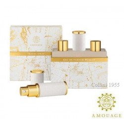 Amouage Honour Woman Travel Spray EdP 3X10 ml