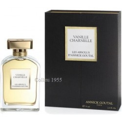 Annick Goutal Les Absolus Vanille Charnelle EdP Vapo 75 ml