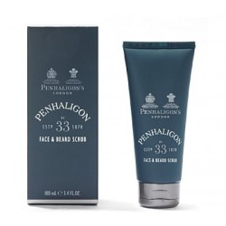 Penhaligon's No.33 Beard and Face Scrub 100 ml