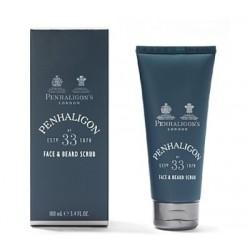 Penhaligon's No.33 Beard and Face Scrub 100 ml