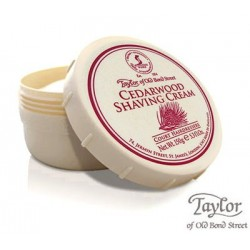 Crema  da barba Taylor Cedarwood