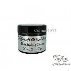 Taylor Hair Styling Cream 50 ml - Crema modellante