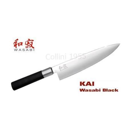 Coltello KAI Wasabi Cuoco 6720C