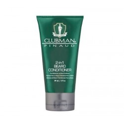Clubman 2 in 1 Beard Conditioner 89 ml