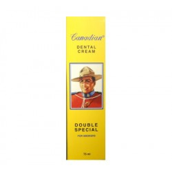 Dentifricio Canadian Double Special 75 ml