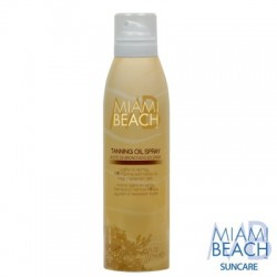 Miami Beach Tanning Oil Spray