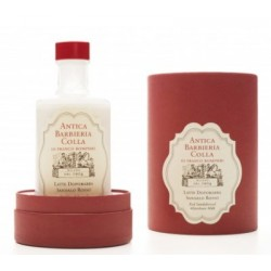 Latte Dopobarba Sandalo Rosso A. Barbieria Colla