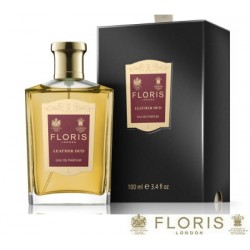 Floris Leather Oud Eau de Parfum 100 ml