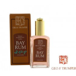 Bay Rum Cologne spray 50 ml Trumper