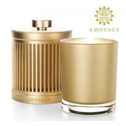 Amouage Candela Gold 195 g con Portacandela