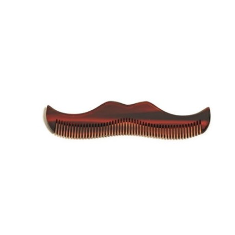 Pettinino per baffi Moustache