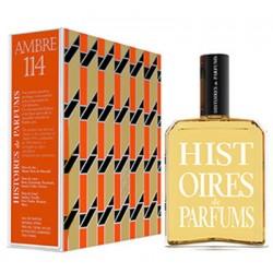Histoires de Parfums Ambre 114 Edp 120 ml