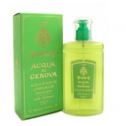 Acqua di Genova Acqua di Agrumi 400 ml Natural Spray