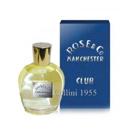 Rose & Co Manchester Club 100 ml spray After Shave
