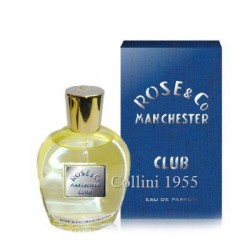 Rose & Co Manchester Club 100 ml spray Eau de Parfum