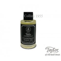 Chamomile Shave Oil 30 ml Taylor
