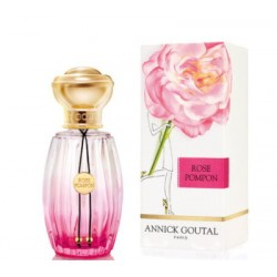 Annick Goutal Rose Pompon Edt Vapo 50 ml