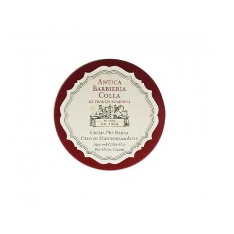 Antica Barbieria Colla Crema Pre Barba Olio di Mandorla & Aloe