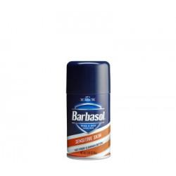 Schiuma da barba Barbasol da viaggio 81 g