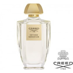 Creed Acqua Originale Vetiver Geranium EdP 100 ml