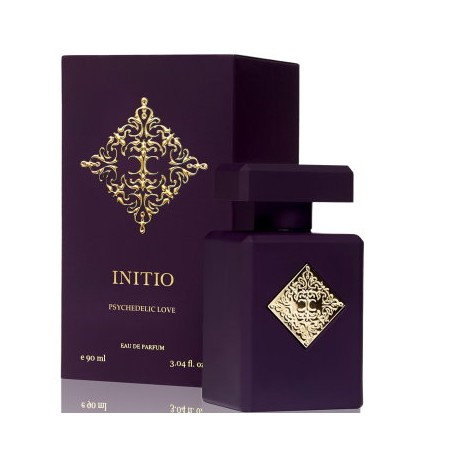 Initio Psychedelic Love - Carnal Blend EdP 90 ml