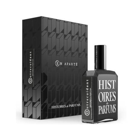 Histoires de Parfums Outrecuidant Edp 120 ml