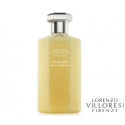 Iperborea Bath & Shower Gel  250 ml - Lorenzo Villoresi