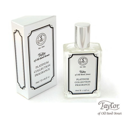 Taylor Platinum Collection Fragrance 50 ml