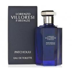 Patchouli Eau de Toilette 100 ml - Lorenzo Villoresi