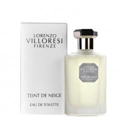 Teint de Neige Eau de Toilette 50 ml - Lorenzo Villoresi