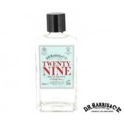 Twenty Nine Eau de Toilette 100 ml D.R. Harris