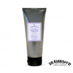 Crema da barba D.R. Harris Lavanda Tubo 75 g