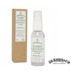 D.R. Harris Naturals Refreshing Toner Spray 50 ml