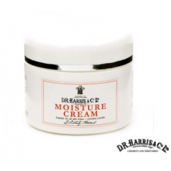 D.R. Harris Moisture Cream 100 ml