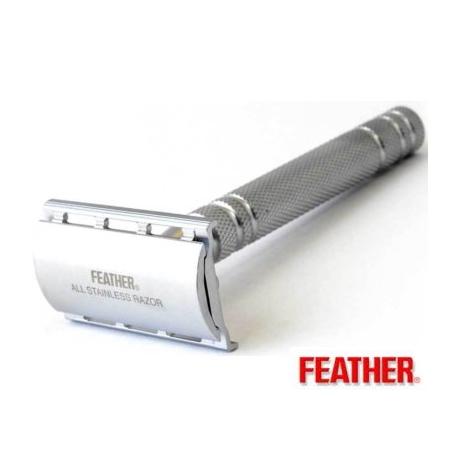 Rasoio di Sicurezza DE Feather AS-D2 INOX